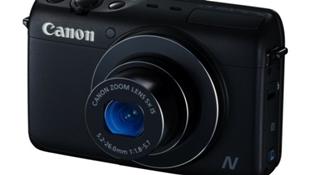 Canon khoe bộ ba máy ảnh PowerShot thế hệ mới