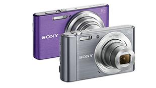 Sony tung bộ đôi máy ảnh chụp 360 độ mới
