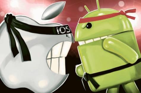 """Nỗi buồn của Google: Điện thoại Android cơ bản được dùng như """"dumbphone"""""""