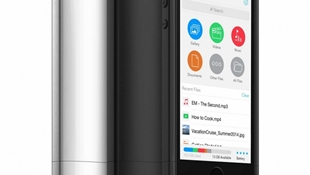 Vỏ case tăng gấp đôi thời lượng pin và bộ nhớ cho iPhone