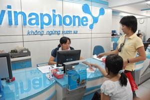 VinaPhone đạt doanh thu 30.000 tỷ đồng