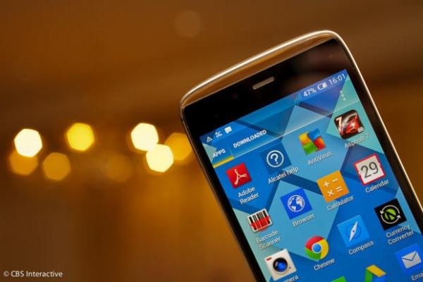 Tổng hợp các smartphone được giới thiệu tại CES 2014
