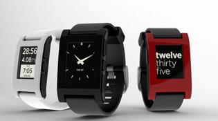 Tại sao smartwatch Pebble thành công như vậy?