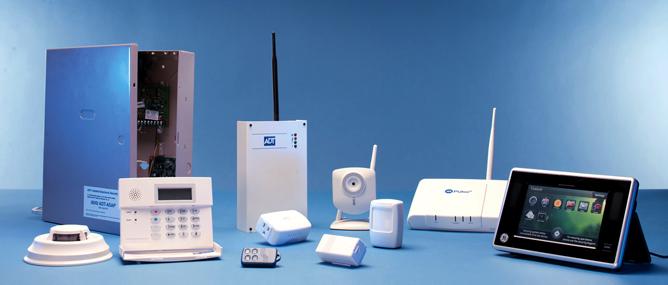 Điểm danh các thiết bị hấp dẫn nhất dành cho nhà thông minh tại CES 2014