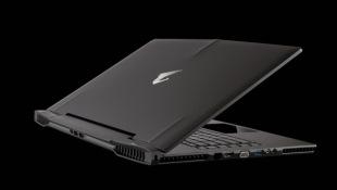 Gigabyte trình làng Aorus: Laptop chơi game siêu mỏng, GPU kép