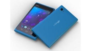 Điện thoại Nokia chạy Android lộ diện trong benchmark