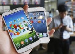 """Apple và Samsung đồng ý hòa giải trong """"cuộc chiến"""" ở Mỹ"""