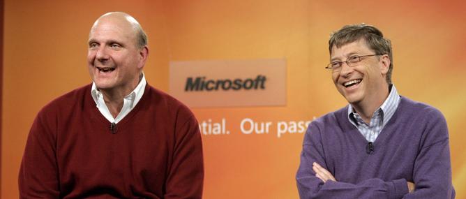 Vì sao Microsoft chưa chọn được CEO mới?
