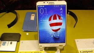Choáng với smartphone 7 inch dùng chip tám lõi thực
