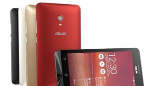 Những bức ảnh đầu tiên chụp từ ASUS Zenfone 5, Zenfone 6