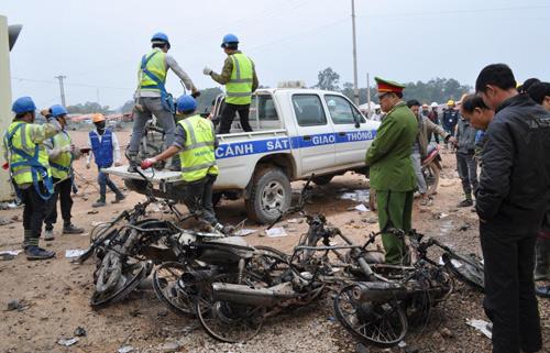 Sự việc xảy ra tại Samsung Thái Nguyên: Không có ai tử vong