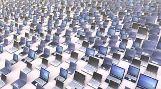 Thị trường PC 2013: Tất cả đều thảm bại ngoại trừ Dell và Lenovo