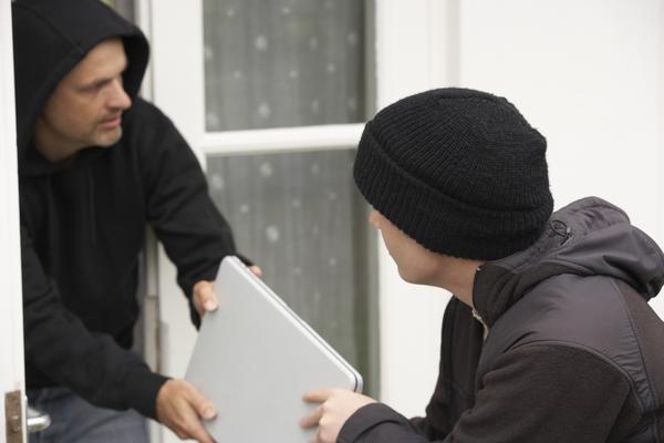 Những phương pháp chống trộm  laptop