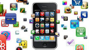 Đánh giá ứng dụng di động 2011 qua những con số