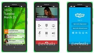 Lộ diện một loạt Nokia Lumia sắp ra mắt, bao gồm Normandy