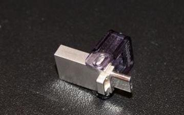 Kingston trình làng USB cổng kép độc đáo cho di động và PC