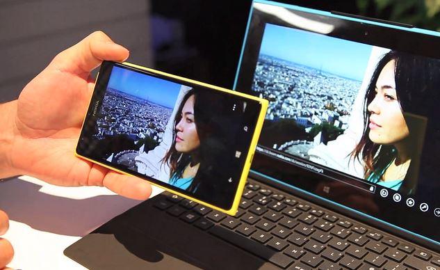 """Nokia Beamer chỉ """"chơi"""" với Lumia có từ 1GB RAM trở lên"""