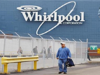 Whirlpool kiện Samsung, LG bán phá giá máy giặt