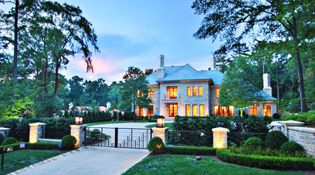 5 ngôi nhà thông minh cho người siêu giàu
