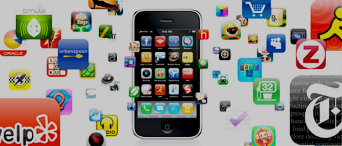 Những ứng dụng di động được đánh giá tốt nhất 2011