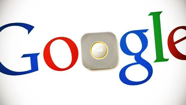 Google tham vọng thống lĩnh thị trường nhà thông minh