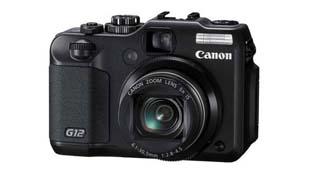 Canon sẽ ra dòng Super G thay vì mirrorless