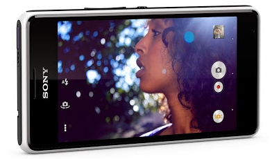 Sony hé lộ Xperia E1: Thiết kế giống Xeria Z1 Compact, giá rẻ