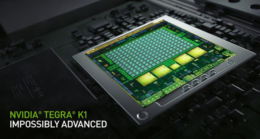 NVIDIA Tegra K1 chinh phục màn hình 28 inch ở độ phân giải 4K