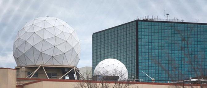 NSA theo dõi 100.000 PC không kết nối Internet