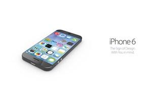 iWatch, iPhone 6, iPad thế hệ mới rò rỉ kích cỡ và độ phân giải