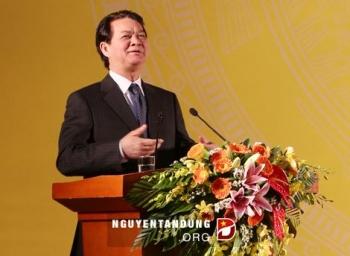 Thủ tướng làm chủ tịch UB quốc gia về ứng dụng CNTT