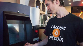 Máy ATM Bitcoin đầu tiên châu Á hoạt động như thế nào?