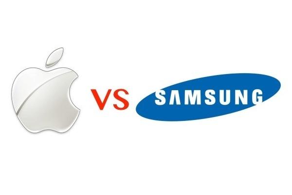 Thị phần Samsung dần rơi vào tay Apple và Xiaomi