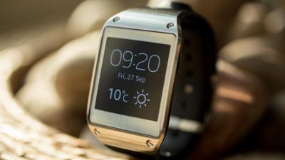 Samsung Galaxy Gear tệ tới mức Trung Quốc không thèm nhái?