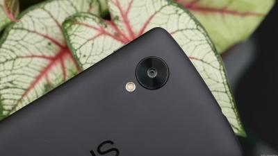 Ảnh từ Nexus 5 qua tay nhiếp ảnh gia