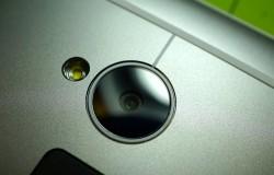 HTC One kế nhiệm sẽ có màn hình lớn hơn, camera cảm biến kép