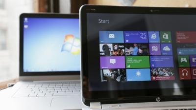 Nhân viên Microsoft: Windows 8 chỉ là một Windows Vista mới!