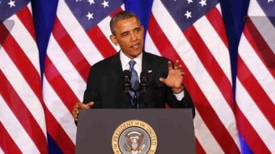 Tình báo Mỹ dừng nghe lén điện thoại công dân