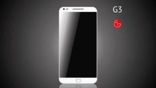 LG G3 sẽ ra mắt vào tháng Năm, màn hình 2K, camera 16MP?