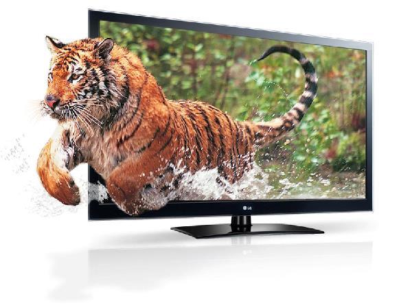 Tất cả những điều cần biết về TV 3D (phần 1)