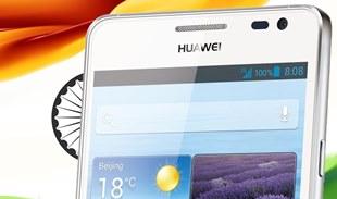 Huawei Ascend Sx: Vi xử lý 64-bit, RAM 3GB và màn hình 2K
