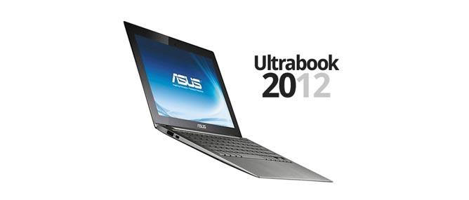 Phỏng đoán về Macbook Air và Ultrabook
