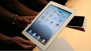 Tin đồn Apple giảm giá iPad 2 ngay trong tháng 1/2012