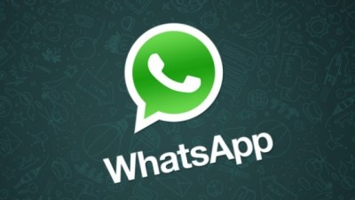 Lượng tin nhắn miễn phí WhatsApp toàn cầu vượt mặt SMS