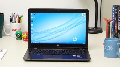 HP giảm giá mạnh các dòng máy tính Windows 7