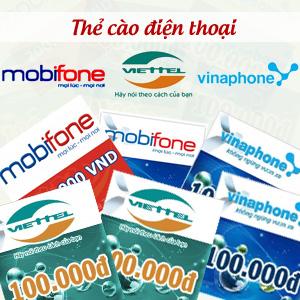 Hải quan Móng Cái giữ gần 25.000 thẻ cào MobiFone