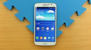 Xem điểm benchmark của Galaxy Grand 2
