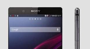 Sony D6603 nối gót D6503 Sirius lộ thông số kỹ thuật ấn tượng