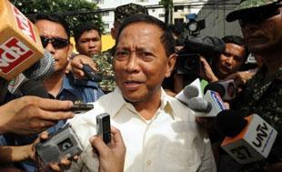 Hacker tấn công website phó tổng thống Philippine