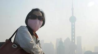 Ô nhiễm ở Trung Quốc lan sang Mỹ. Tại sao?